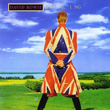 David Bowie ‎/ Earthling (CD)