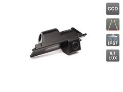 Камера заднего вида для Renault Scenic III 09+ Avis AVS326CPR (#068)