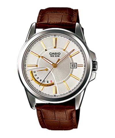 Купить Наручные часы CASIO MTP-E102L-7AVDF по доступной цене
