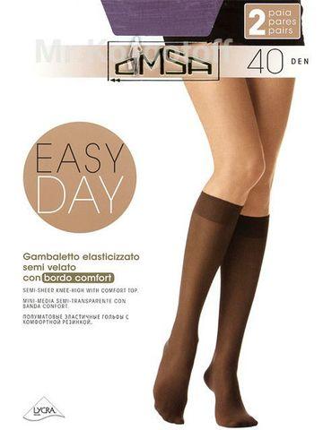 Гольфы Omsa Easy Day 40