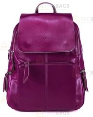 Рюкзак женский PYATO K-1988 Фиолетовый