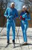 Детский утеплённый лыжный костюм Nordski National 2018