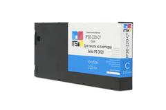 Картридж IP3D-220CY Cyan для Seiko 220 мл