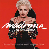 Madonna ‎/ You Can Dance (CD)