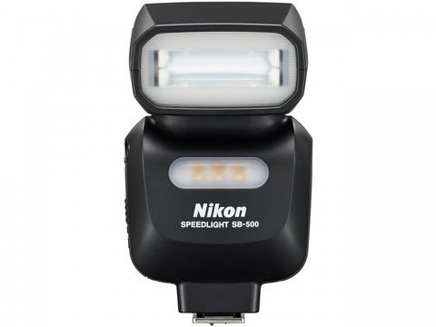 Вспышка Nikon Speedlight SB-500 для Nikon
