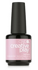CND Creative Play Gel # 403 Bubba Glam Гель-лак 15 мл