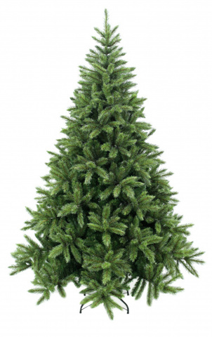 Сосна Beatrees Crystal 250 см. тёмно-зелёная