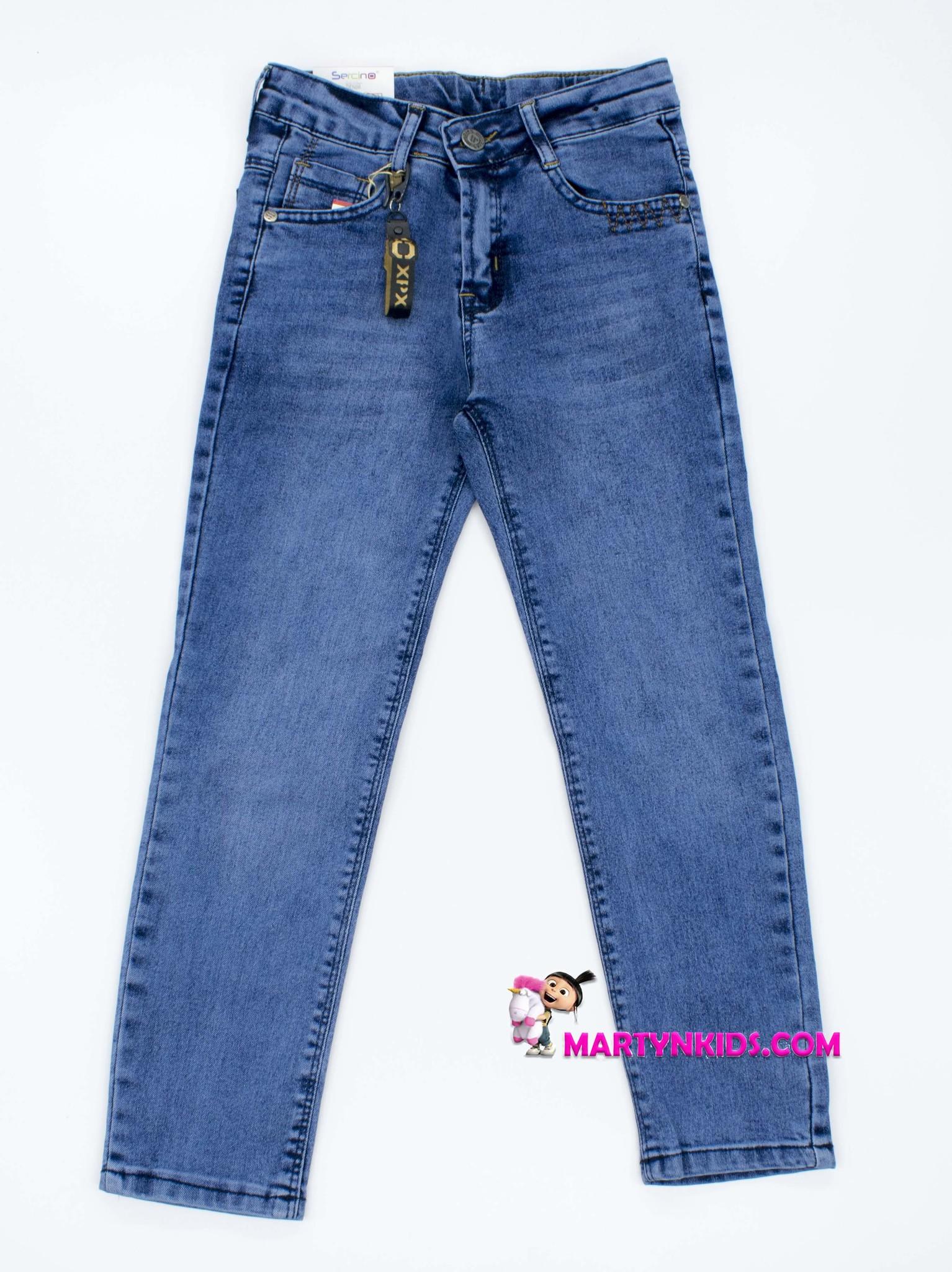 2438  джинсы