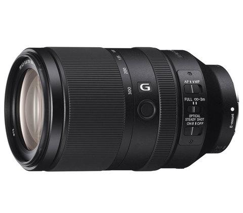 Sony FE 70-300mm f/4.5-5.6 G OSS (SEL-70300G)