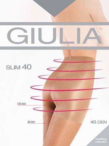 Колготки Slim 40 Giulia