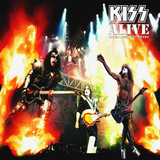 Kiss / Alive: The Millenium Concert (2LP)
