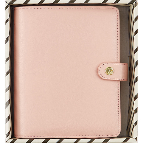 Планер- Carpe Diem Personal Planner Boxed set - Blush, Beautiful