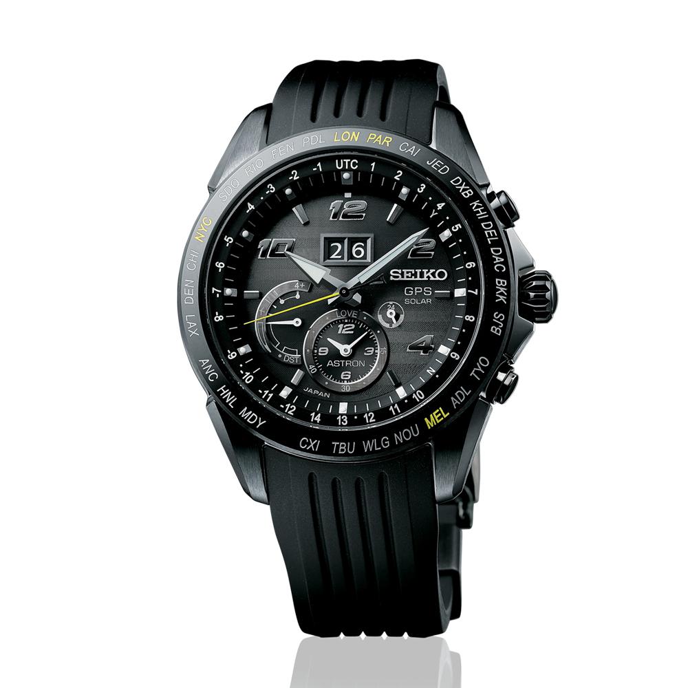Наручные часы Seiko Astron SSE143J1 фото