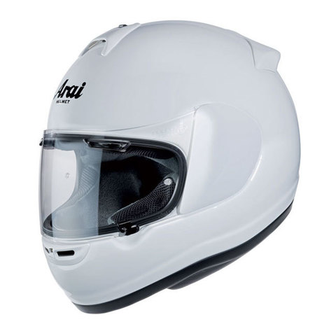 Arai Axces-II White