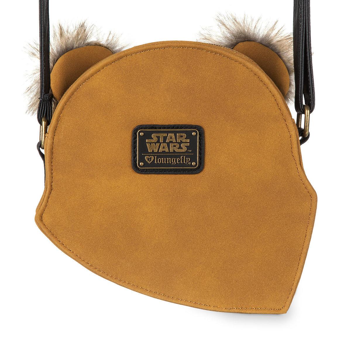 Женская сумочка - «Ewok» Disney от Loungefly