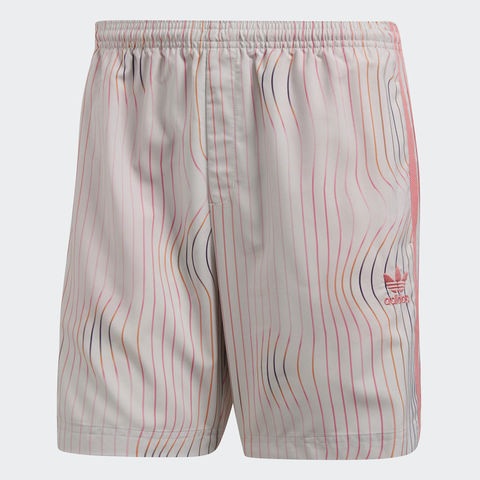Шорты мужские adidas ORIGINALS SWIM BADESHORTS