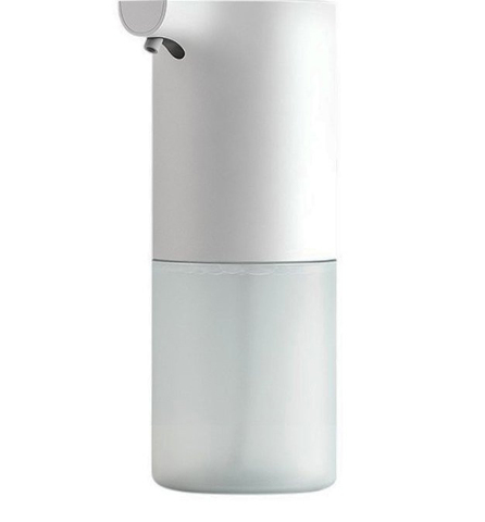 Дозатор для мыла Xiaomi Mijia Automatic Foam Soap Dispenser White (MJXSJXW)