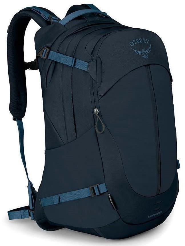 Городские рюкзаки Рюкзак Osprey Tropos 32 Kraken Blue tropos_f19_side_kraken_blue.jpg
