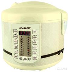 Мультиварка SCARLETT SC-MC410S06