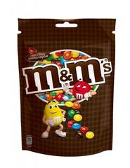 """Конфеты """"M&M's"""" шоколад, 360 г"""