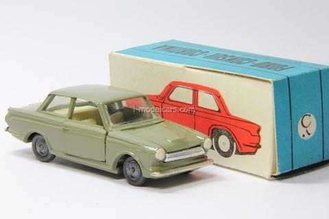 Ford Consul Cortina #507 USSR remake 1:43