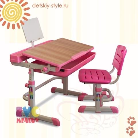Парта и стул Evo-04