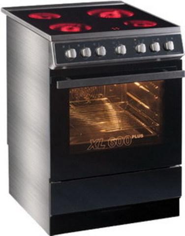 Электрическая плита шириной 60 см Kaiser HC 62010 R Moire