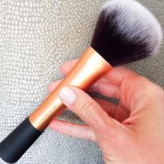 Real Techniques Powder Brush кисть для пудры