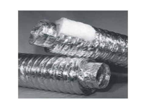 Шумоглушитель Diaflex SONODFA-SH (D=152мм 1 м)