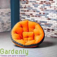 Кресло подушка Оустер комбо S