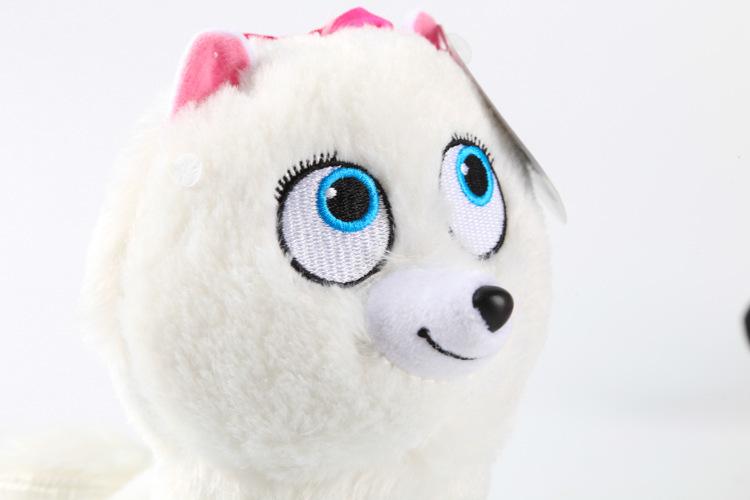 Тайная жизнь домашних животных мягкие игрушки
