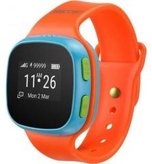 Умные часы Alcatel SW10 Orange