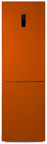 Двухкамерный холодильник Haier C2F636CORG