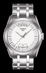 Наручные часы Tissot Couturier Automatic T035.407.11.031.00