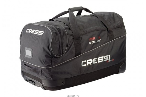 Сумка Cressi CARGO 145 л