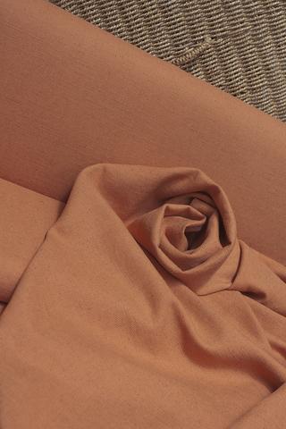 Ткань интерьерная цвет КОРАЛЛОВАЯ РОЗА