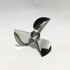 3D TF Serie 642/3  propeller steel