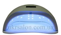 Лампа для маникюра LED+UV Sun 5 plus, 48 вт