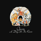 Queen / A Day At The Races (Deluxe Edition)(2CD)