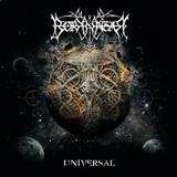 Borknagar / Universal (RU)(CD)