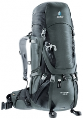 Рюкзак Deuter Aircontact 45+10 New
