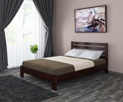 Кровать Матильда 0,9 м