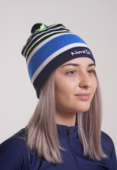 Шапка Nordski Bright Navy
