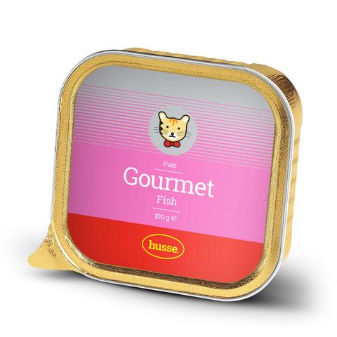 Gourmet Fish: 100 г