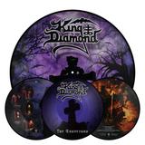 King Diamond / The Graveyard (Picture Disc)(2LP)