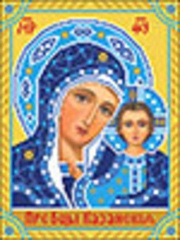 БИС 9002 Богородица Казанская