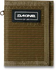Кошелек Dakine Vert Rail Wallet Dark Olive Dobby