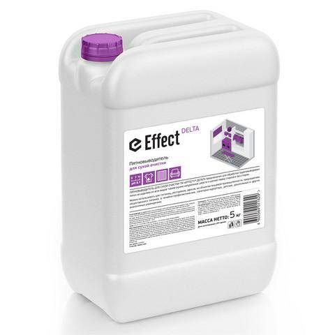 Профессиональная химия Effect DELTA 403 пятновыводит для сухой чистки 5л