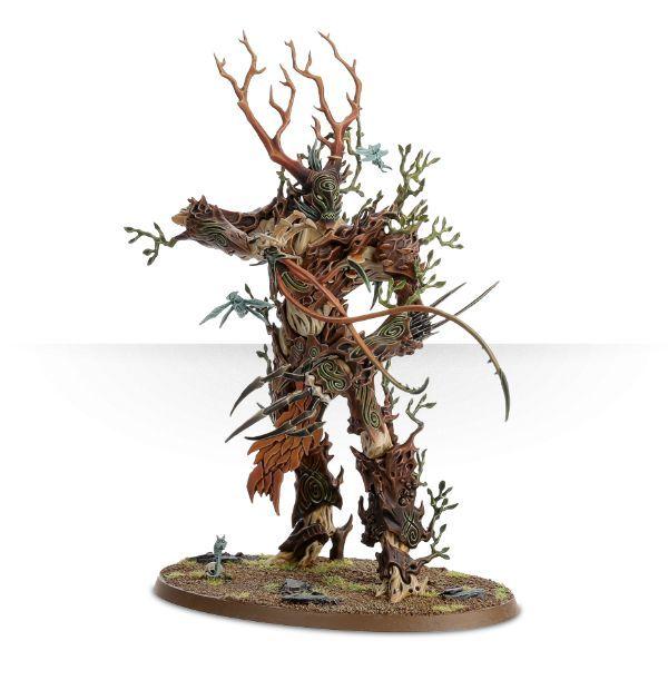 Forest Spirit Warhost