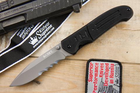 Складной нож CRKT Ignitor T 6865